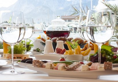 Pasqua tra benessere e gastronomia