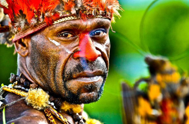 giornata internazionale dei popoli indigeni