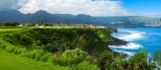 Campi da golf alle Hawaii. Dove giocare