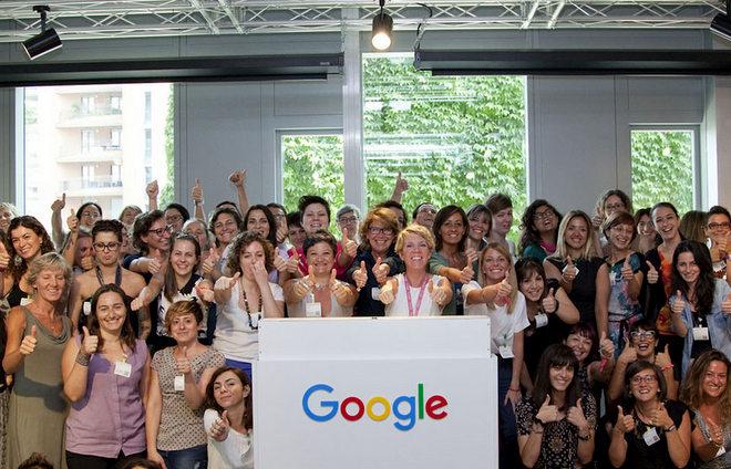 google-days