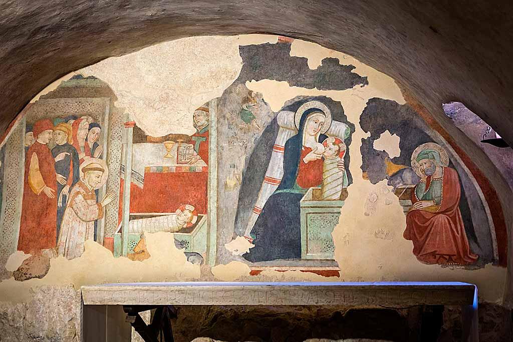 Santuario-di-Greccio-Rieti