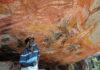 grotta di Uluru