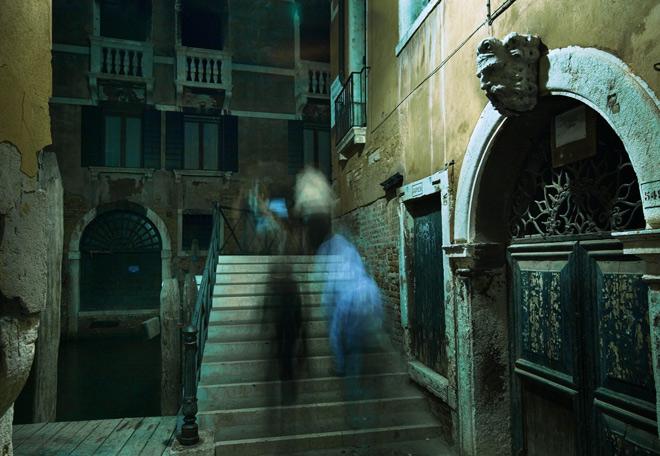 halloween-venezia
