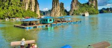 Vietnam e Cambogia, sospesi tra antico e moderno