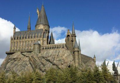 A Londra nel mondo magico di Harry Potter