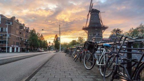 Il mondo visto da una bici. Le città più bikefriendly