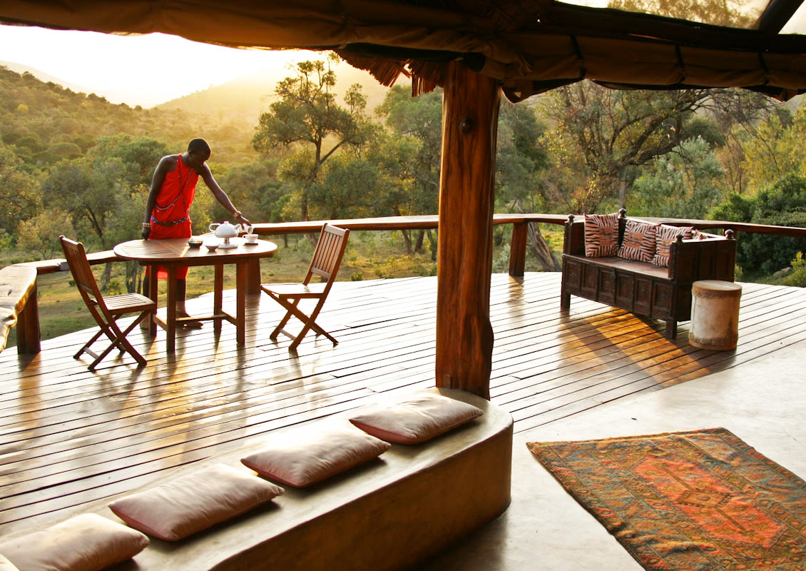 I 9 migliori hotel sugli alberi del mondo