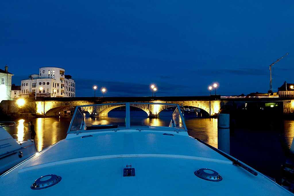 houseboat-fiume-shannon-irlanda