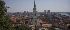 Bucarest in un giorno, piedi gonfi e cuore leggero