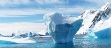 Ice Diving, i migliori posti per nuotare sotto il ghiaccio