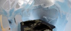 Icehotel. L'albergo di ghiaccio costruito da un italiano