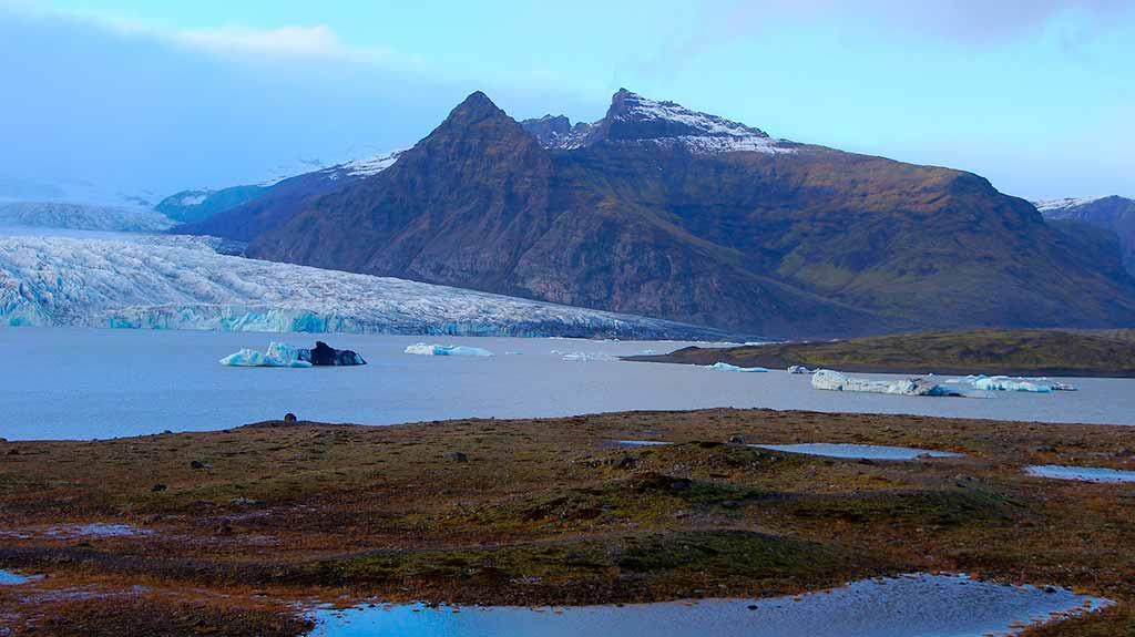 icelanda_Vatnajökull