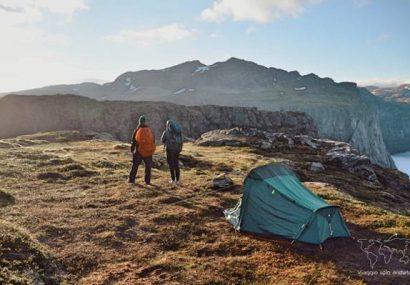 Vacanze in tenda: la soluzione ideale per un viaggio low cost