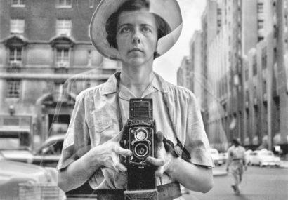 Lo sguardo di Vivian Maier a Bologna