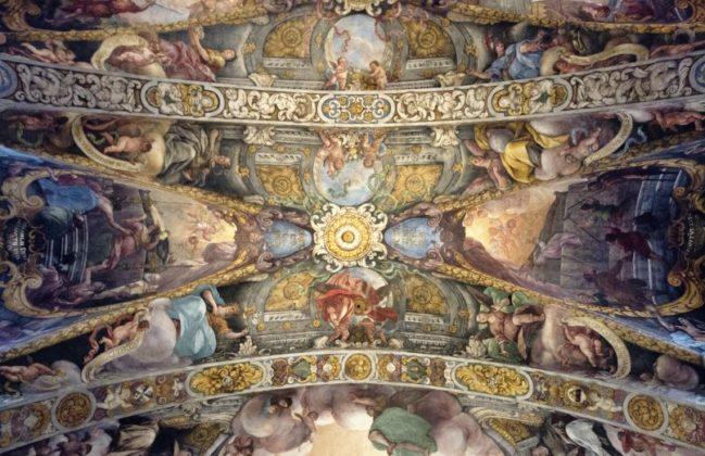 Chiesa di San Nicola di Bari e San Pietro Martire, Valencia, Spagna