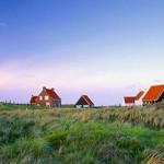 Isole Frisone occidentali, perle verdi del Mare del Nord