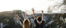 Girare l'Europa a costo zero: Interrail gratis per i neo diciottenni