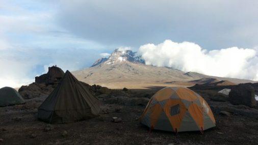 Campeggio, il modo ideale per vivere le destinazioni remote
