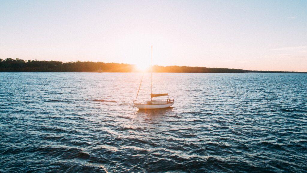 addio nubilato celibato barca yatch
