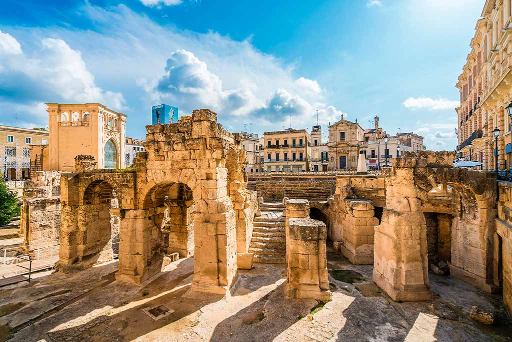 lecce-anfiteatro-romano