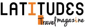 logo latitudes latitudeslife viaggi travel magazine