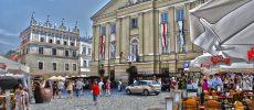5 ragioni + 1 per visitare Lublino, la perla nascosta della Polonia