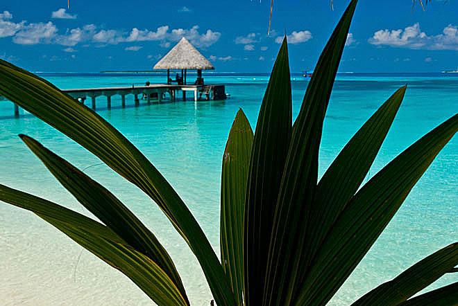 Le Maldive sono una delle destinazioni preferite dagli italiani