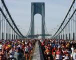 Maratone 2016. Il giro del mondo in corsa