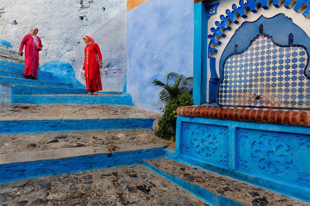 marocco_Chefchaouen