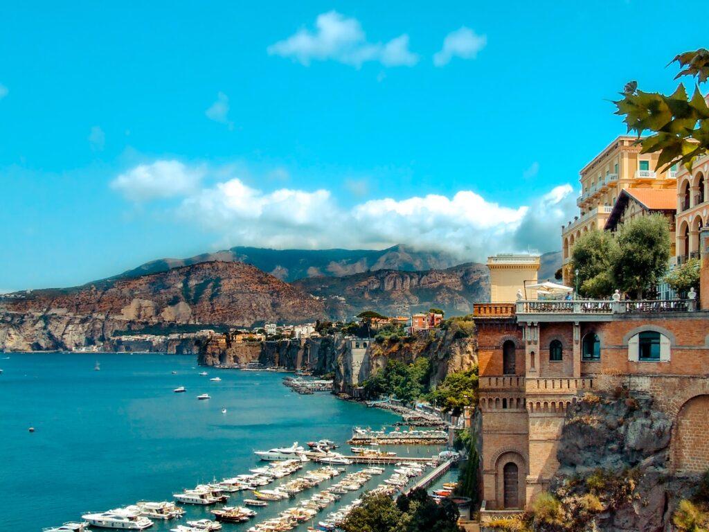 Borsa Italiana Turismo: Bit digital edition 2021