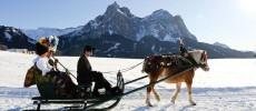 Alto Adige. Matrimonio contadino, la tradizione si rinnova