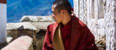 Tibet, il settimo cielo