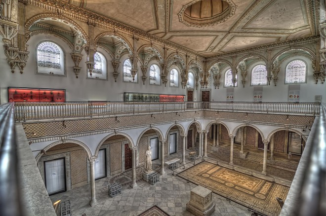 museo bardo