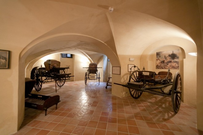 museo croce rossa