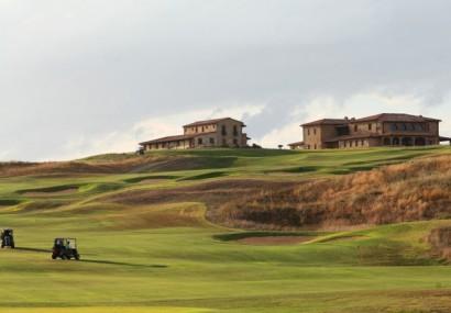La dolce vita senese a La Bagnaia Golf & Spa Resort
