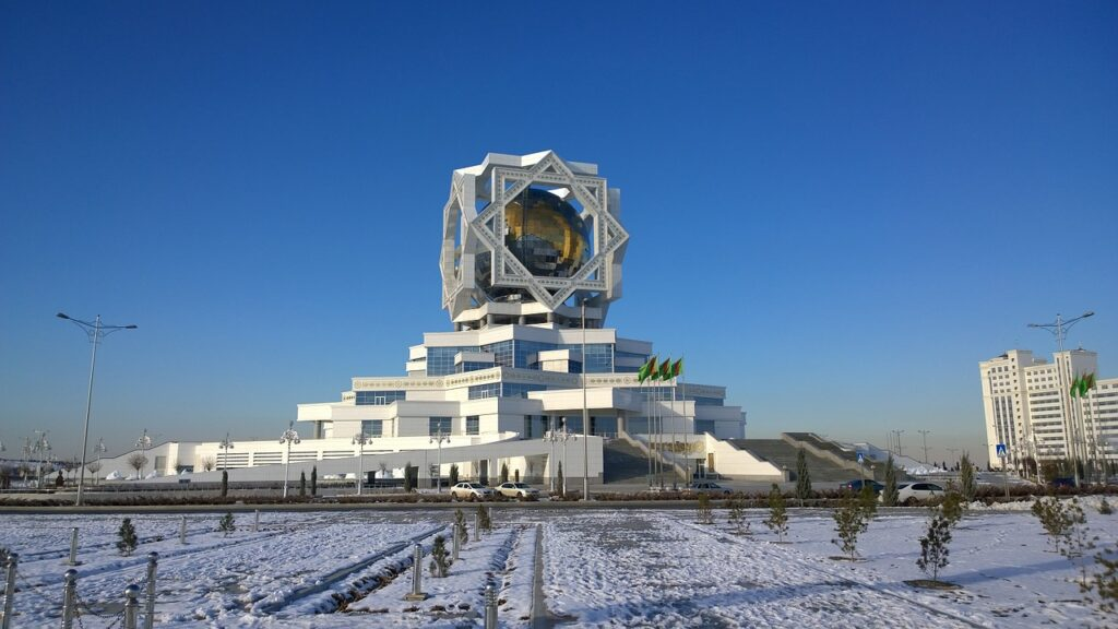 palazzo-Ashgabat-turkmenistan