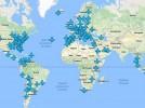 Svelate le password Wifi degli aeroporti del mondo