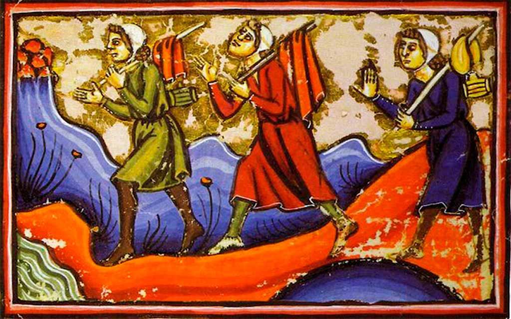 pellegrini-in-cammino