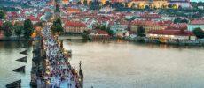Le 10 capitali economiche in Europa