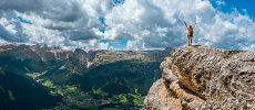 La Sardegna e l'arrampicata: i principali luoghi per una vacanza all'insegna del rischio