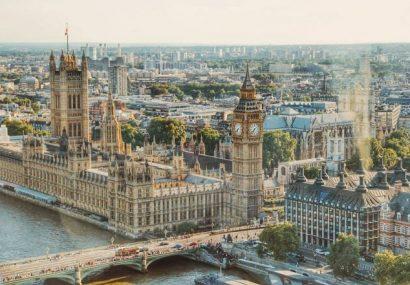 Partire per Londra. Cosa mettere in valigia