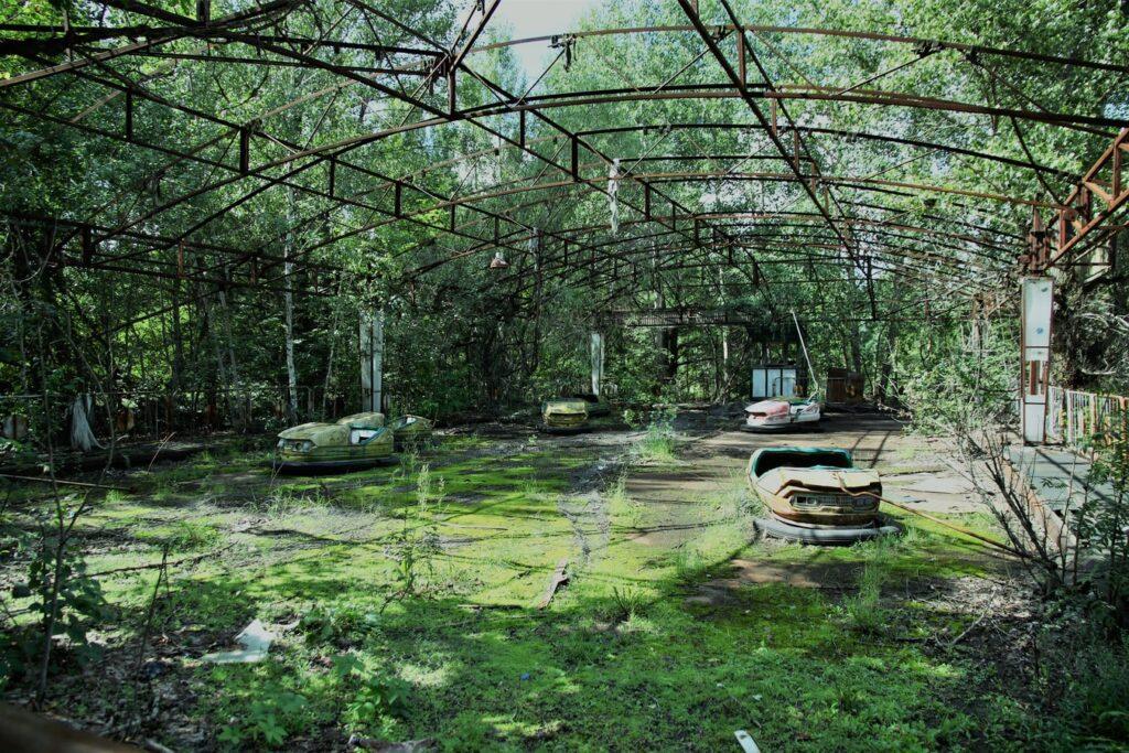 chernobyl la7