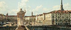 MuseiAmo Piemonte, il teatro interpreta i musei