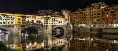 Un giorno di fine luglio a Firenze tra musica e avanguardia