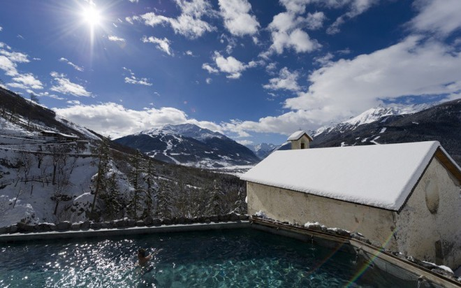 Qc terme bagni vecchi vasca all aperto content latitudes