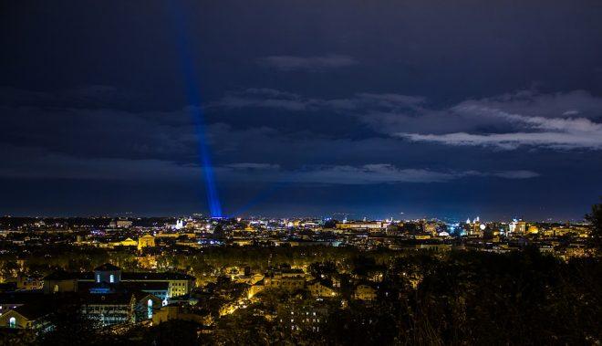 Roma dall\'alto: le 5 terrazze panoramiche più belle - Latitudes