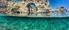 Dove andare in vacanze a settembre in Italia