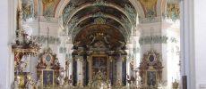 San Gallo e la sua Abbazia