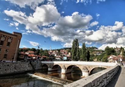 Sarajevo. Due anime, un solo cuore