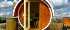 Ci vorrebbe una Sauna